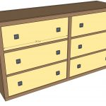 Fabulous Idea with the Dresser Woodworking Plans