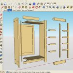 Sketchup Woodworking Plans – Do It Yourself Your Furniture