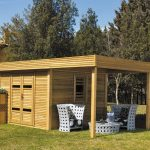 Tips and Ideas to Build Wooden Garden Sheds