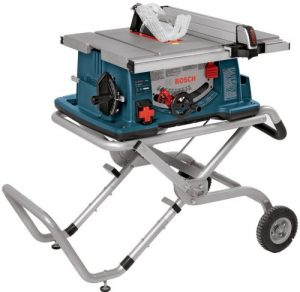 Bosch 4100-09 10 Inch Worksite Table Saw