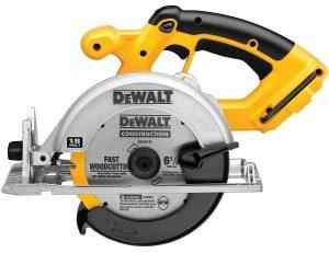 DEWALT Bare Tool DC390B Cordless Circular Saw