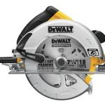 2 Best Dewalt Circular Saw for Easy Sawing