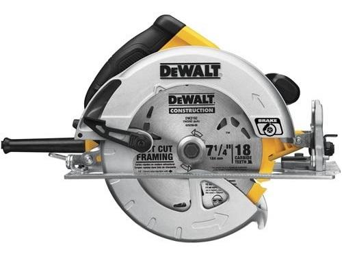 Dewalt circular saw - DEWALT DWE575SB Lightweight Circular Saw