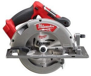 MILWAUKEE 2731-20 M18 FUEL Circular Saw