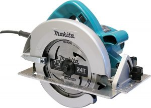 Makita Circular Saw - Makita 5007F Circular Saw