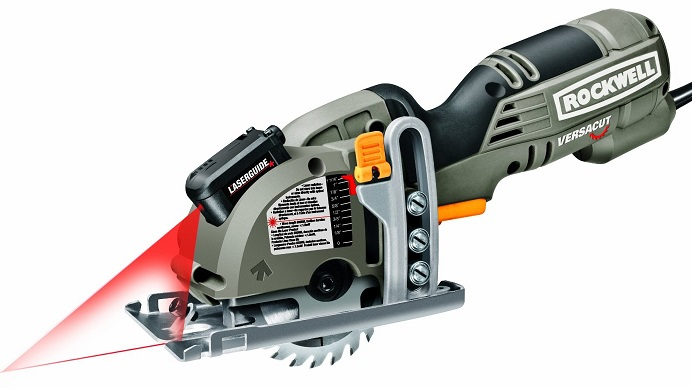 Rockwell RK3440K VersaCut Circular Saw Reviews