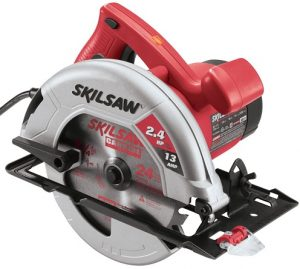 SKIL 5580-01 13 Amp 7.25 Inch SKILSAW Circular Saw Kit