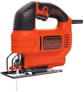Black & Decker BDEJS300C Jig Saw 4.5 Amp