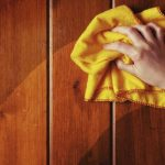 How to Remove Stain from Wood with the Easy Ways