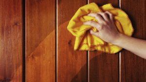 How to Remove Stain from Wood
