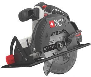 Porter Cable circular saw - Porter-Cable PCC660B