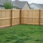How to Build a Fence with Some Common Ways?