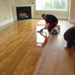 How to Sand Hardwood Floors with an Easy Steps