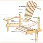 Choose the Best Adirondack Chair Woodworking Plans for the Best Result