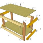 Best Woodworking Workbench Plans