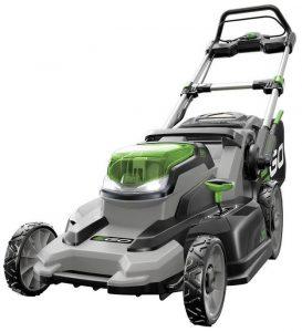 EGO Power+ 20 Inch Cordless Lawn Mower