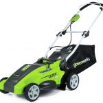 Best 3 Electric Lawn Mower Review
