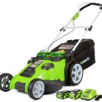 Lawn Mower Reviews: The Best Choices for Lawn Mower