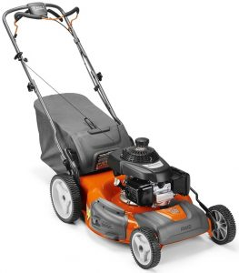 Husqvarna 961450023 HU700H Hi-Wheel Mower