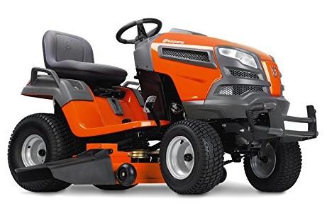Husqvarna YT42DXL Grass Yard Lawn Tractor Mower