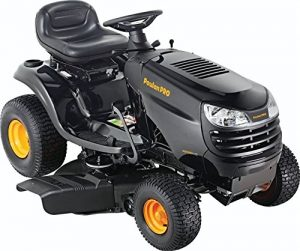 Poulan Pro riding mower reviews - Poulan Pro 960420165 PB185A42 Briggs Riding Mower