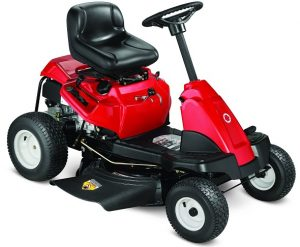 Troy-Bilt 420cc OHV 30 Inch Premium Neighborhood Riding Lawn Mower