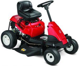 Troy-Bilt 420cc OHV 30 Inch Premium Neighborhood Riding Lawn Mower - Riding lawn mower reviews