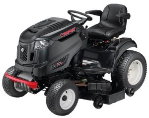 Lawn tractor reviews - Troy-Bilt Super Bronco XP Lawn Tractor