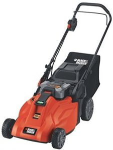 Black & Decker CM1936ZA 36V Lithium Ion Cordless Lawn Mower