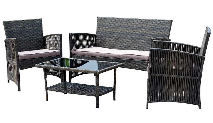3 Best Cheap Rattan Garden Furniture With Good Durability