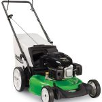 Top 3 Electric Lawn Mower VS Gas Lawn Mower