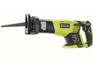 Ryobi P514 ONE Plus 18V Cordless Lithium-Ion Reciprocating Saw