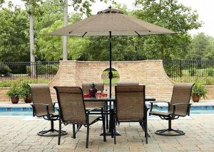 7 piece outdoor dining set - Perfect for Any Outdoor Dining Set Needs