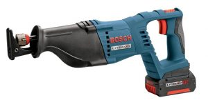 Bosch CRS180K 18-Volt Lithium-Ion Reciprocating Saw Kit