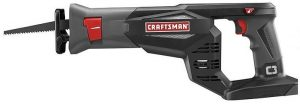Craftsman 19.2 Volt Reciprocating Saw Variable Speed - Reciprocating saw reviews
