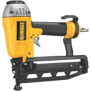 DEWALT D51257K Gauge Finish Nailer