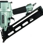 Hitachi, NuMax and Dewalt Finish Nailer Reviews