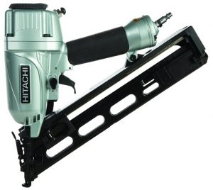 Hitachi NT65MA4 Finish Nailer - Finish nailer reviews