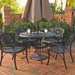 The Wrought Iron Patio Furniture for Your Best Outdoor Place
