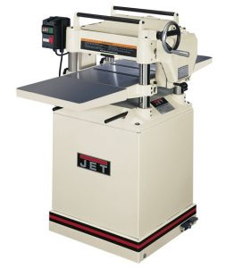 Jet - JWP-15HH 15-inch Helical Head Planer
