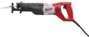 Milwaukee 6509-31 12 Amp Sawzall Reciprocating Saw Kit