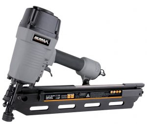 NuMax SFR2190 21 Degree Framing Nailer - Framing Nailer Reviews