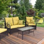 Top 3 Classical Patio Seating Sets for Best Decoration