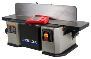 Delta Power Tools 37-071 6 Inch MIDI-Bench Jointer