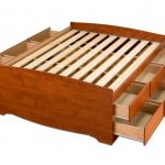 Best Easy Bed Frame Woodworking Plans for You