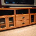 TV Stand Woodworking Plans – How to Make TV stand