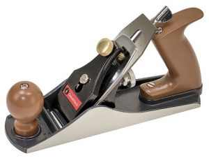 GreatNeck C4 Bench-Jack Planes 9 Inch Plane 2 Inch Cutter