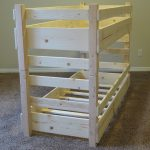 The Fantastic Idea for Loft Bed Woodworking Plans