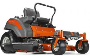 Husqvarna 967324101 V-Twin 724 cc Zero Turn Mowers