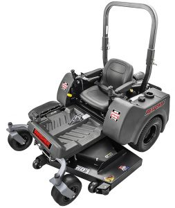 Swisher ZTR2760BS Response 27HP 60-Inch B&S ZTR Mower